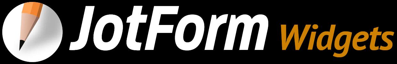 JotForm Widgets