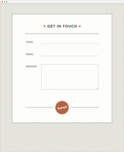 Free Online Form Templates By Industry and Type – Sales Order Forms Templates Free