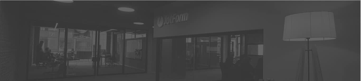 Education Header Image | JotForm