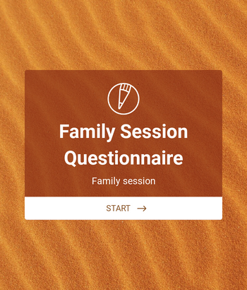 Family Photograph Session Questionnaire