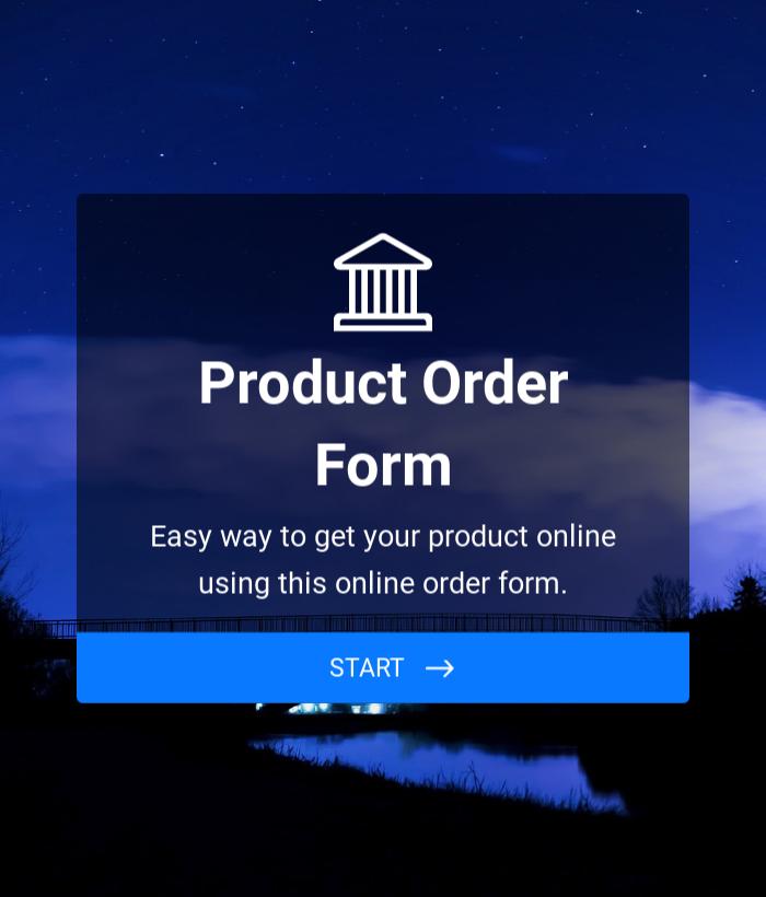 U First Inc. T Shirt Order Form
