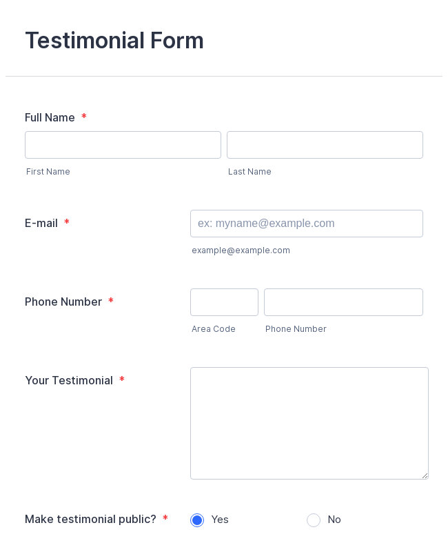 course instructor feedback form template