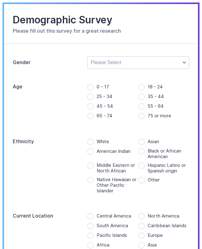 restaurant questionnaire template.html