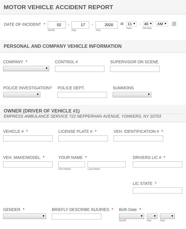 sle hr audit report template.html