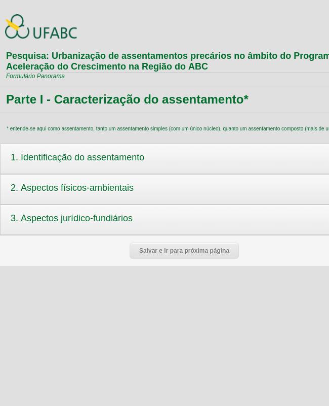 Portuguese Regional Growth Acceleration Program
