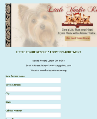LYR-Pet-Adoption-Agreement/Contract