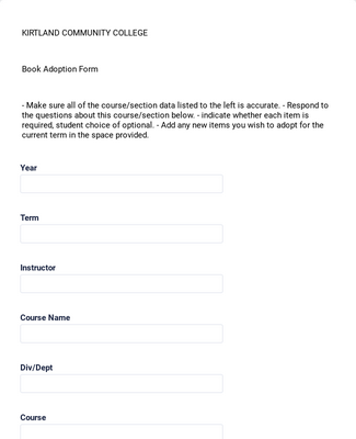 Book Adoption Form__KCC