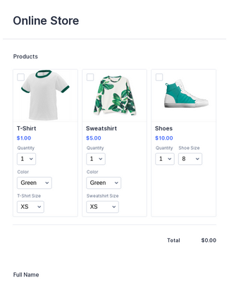 product-order-form Jewelry Order Forms Templates on free fundraiser, free sales, printable shirt, printable fundraising, sample purchase, repair work,