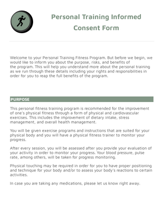 Worksheet client personal trainer Tax Deductions