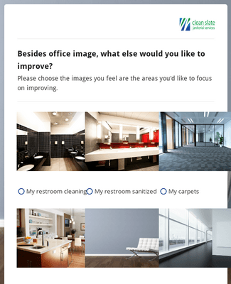 Office Image Form