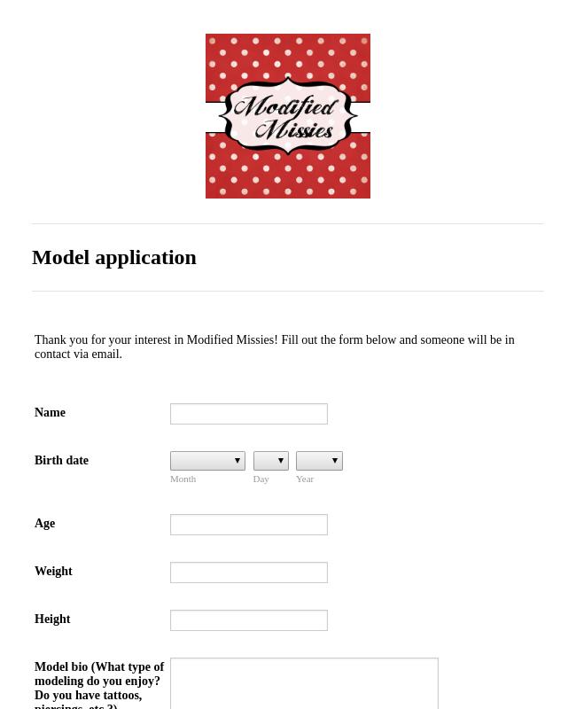 Model Application 2