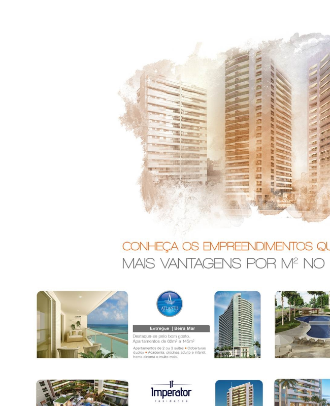 Real Estate Development Enquiry Form In Portuguese