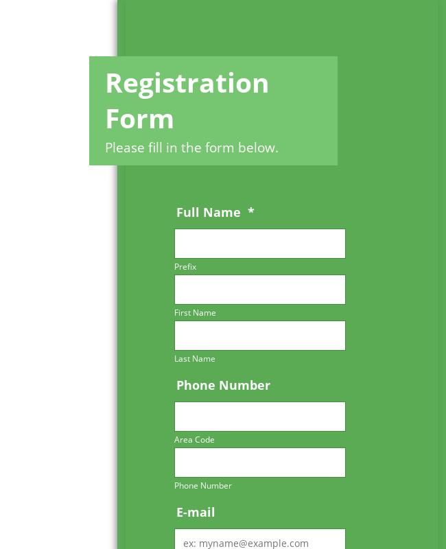 PayJunction Workshop Registration Form
