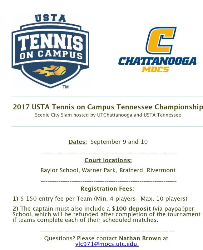 Sports Event Registration Form