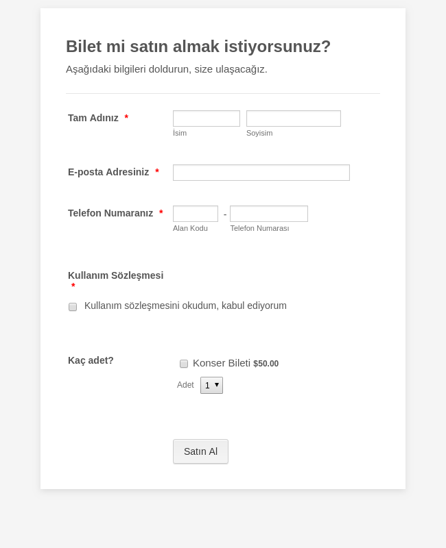 Order Forms - Form Templates | JotForm