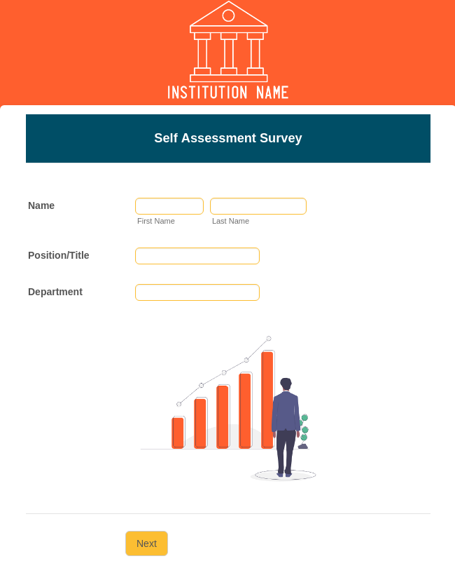 Self Assessment Survey