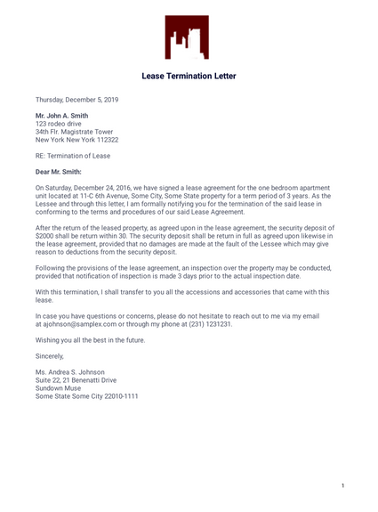 Apartment Lease Termination Letter Sample from cdn.jotfor.ms