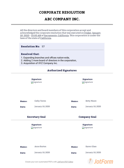 Corporate Resolution Template from cdn.jotfor.ms