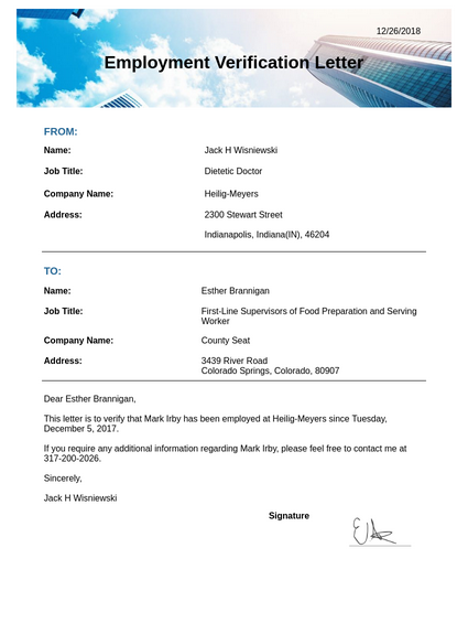Employment Verification Letter Template Word from cdn.jotfor.ms