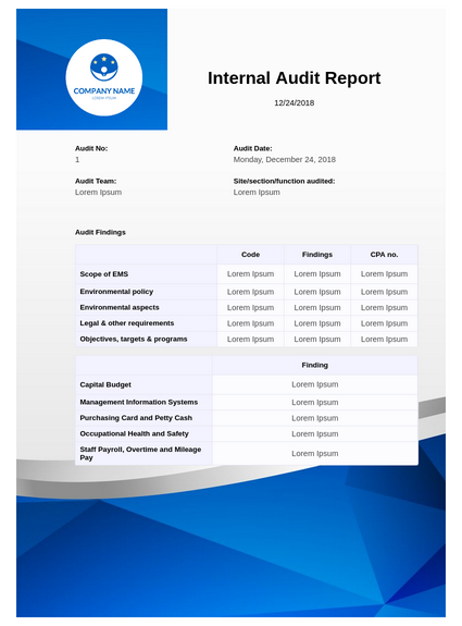Daily Safety Inspection Report Pdf Templates Jotform